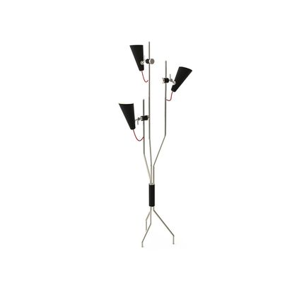Floor lamps - Evans Floor Lamp  - COVET HOUSE