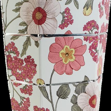 Gift - Seau à glace et vase pliable origami FLOWER - ICEPAC FLOWERPAC