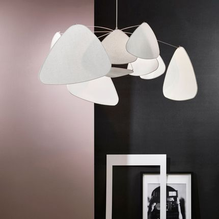 Hanging lights - SCREEN murano pendant light - MARKET SET