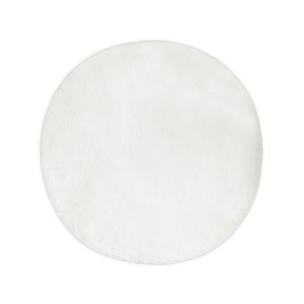 Rugs - Cloud Round Rug  - COVET HOUSE