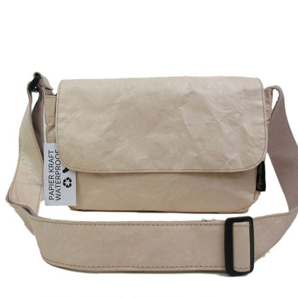 Bags / totes - Shoulder Bag - beige - AUCTOR
