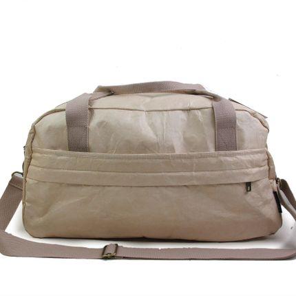 Sport bag - Travel bag 48h - beige - AUCTOR
