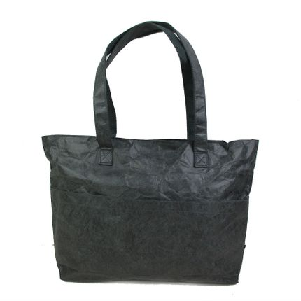 Bags / totes - Tote Bag - Grey - AUCTOR