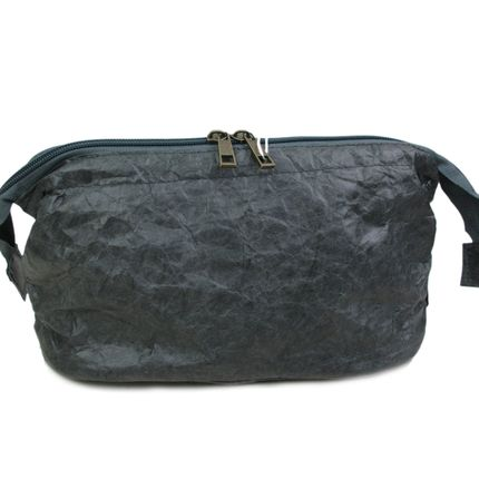 Clutches - Toiletry Bag - Grey - AUCTOR