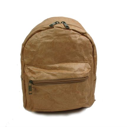 Sport bag - Backpack (15 L) - Brown - AUCTOR