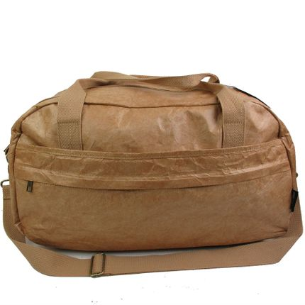 Travel accessories / suitcase - Travel bag 48h - Brown - AUCTOR