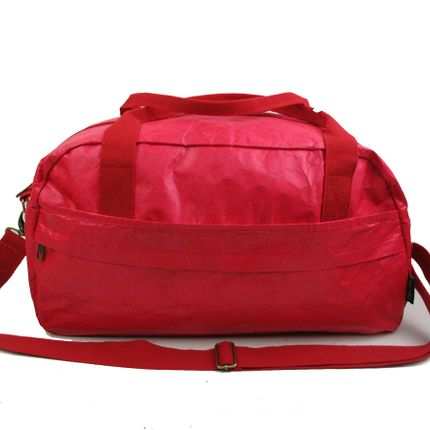 Travel accessories / suitcase - Travel bag 48h - Red - AUCTOR