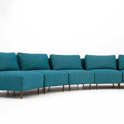Sofas - Ann modular sofa - ARIANESKÉ