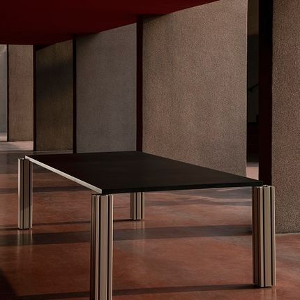Tables - Work Extruded  - LA MANUFACTURE