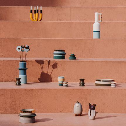Ceramic - Petits Signes - LA MANUFACTURE