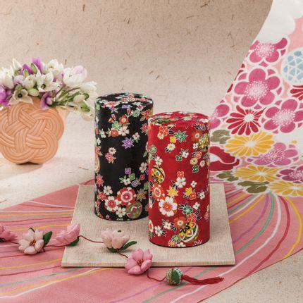 Design objects - Washi tea box 200g - SHIROTSUKI / AKAZUKI JAPON
