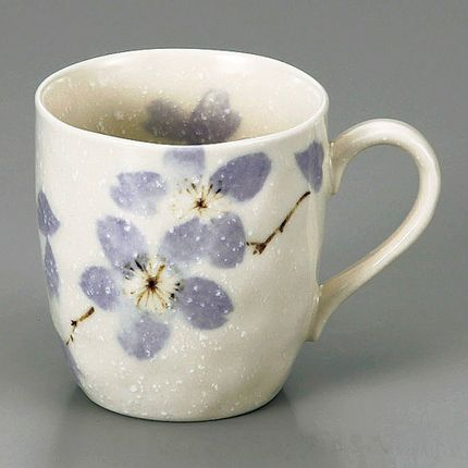 Mugs - Japanese Mug - SHIROTSUKI / AKAZUKI JAPON