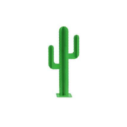 Decorative objects - MINI CACTUS BRANCHES GREEN - LP DESIGN