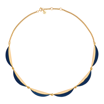 Jewelry - NECKLACE-CALISSON - BANGLE UP