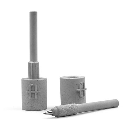 Office supplies - Concrete Pen - URBI ET ORBI