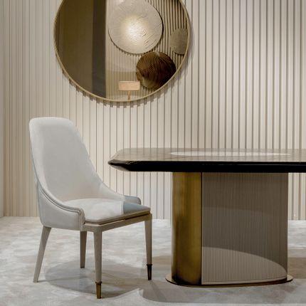 Tables - Capitano Dining Table - BY KEPI