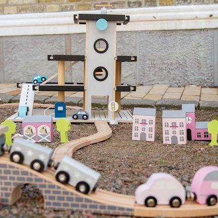 Creative Hobbies - Panneaux ludo-éducatifs de la marque Achille - JABADABADO