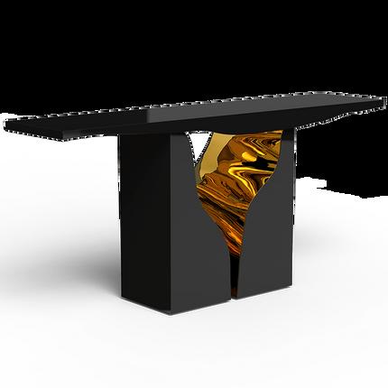 Console tables - LAPIAZ BLACK Console Table - BOCA DO LOBO