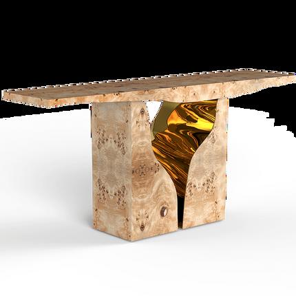 Console tables - LAPIAZ POPLAR Console Table - BOCA DO LOBO