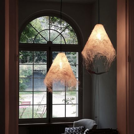 Hanging lights - Suspension Ludwig - L'ATELIER DES CREATEURS