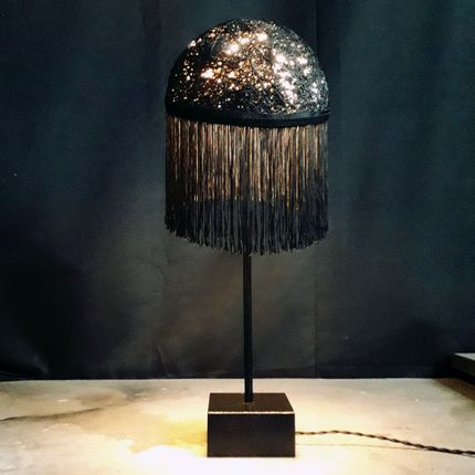 Table lamps - gatsby lamp - CLAIRE MAZUREL