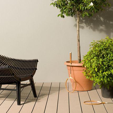 Lawn armchairs - MANTA - IBRIDE
