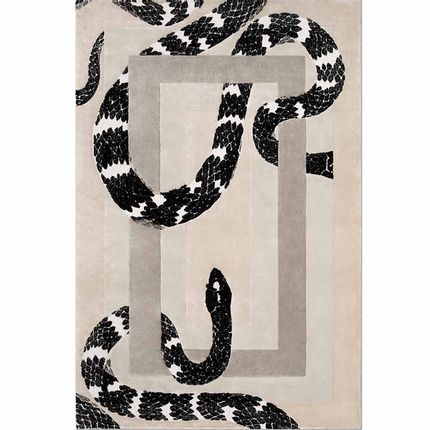 Tapis  - SERPENT IMPERIAL - RUG'SOCIETY
