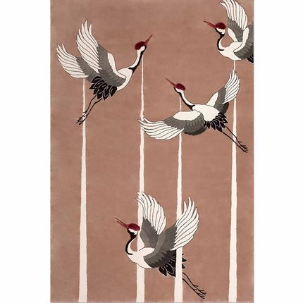 Wall decoration - HERON RUG - RUG'SOCIETY