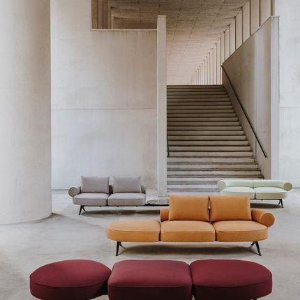 sofas - Luizet  - LA MANUFACTURE