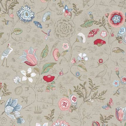 Wallpaper - Wallpaper Spring to Life - ETOFFE.COM