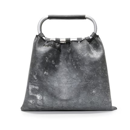 Bags / totes - BAG MANICO ALLUMINIO NEOPRENE - NEOMENO