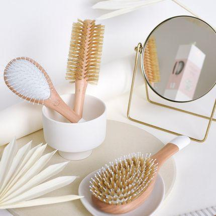 Installation accessories - Hair brush - Nylon Bristles - Detangle - BACHCA