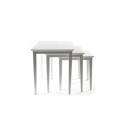 Chairs - Frappé Side Table  - COVET HOUSE