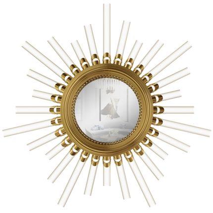 Mirrors - Majestic mirror - MAISON VALENTINA
