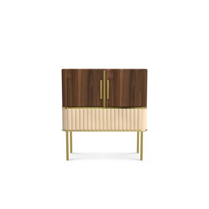 Bookshelves - Hepburn Cabinet  - COVET HOUSE