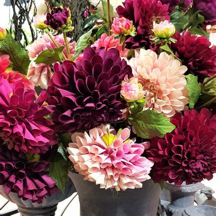 Floral decoration - ARTIFICIAL FLOWERS - FYDEC COLLECTION
