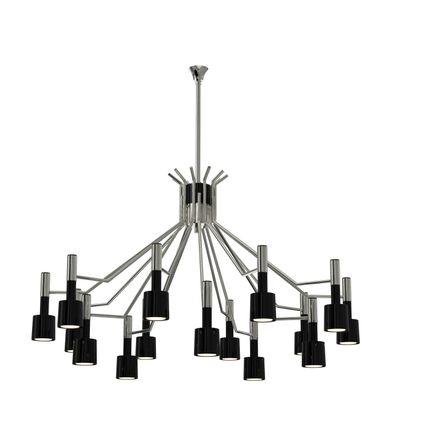 Pendant lamps - Ella | Suspension Lamp - DELIGHTFULL