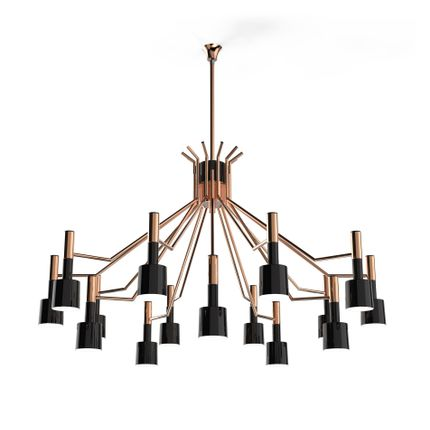 Pendant lamps - Ella | Suspension Lamp - DELIGHTFULL
