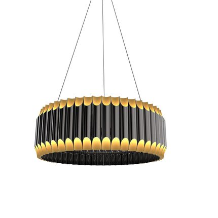Suspensions - Galliano Rond | Lampe à Suspension - DELIGHTFULL