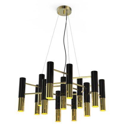 Pendant lamps - Ike | Suspension Lamp - DELIGHTFULL