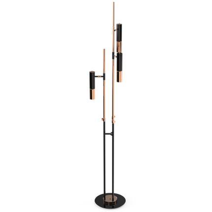 Floor lamps - Ike | Floor Lamp - DELIGHTFULL