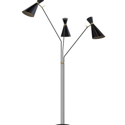 Floor lamps - Simone | Floor Lamp - DELIGHTFULL