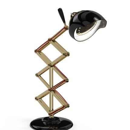 Lampes de table - Billy | Lampe de Table - DELIGHTFULL