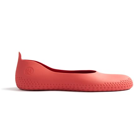 Shoes - overshoe® red - MOUILLÈRE®