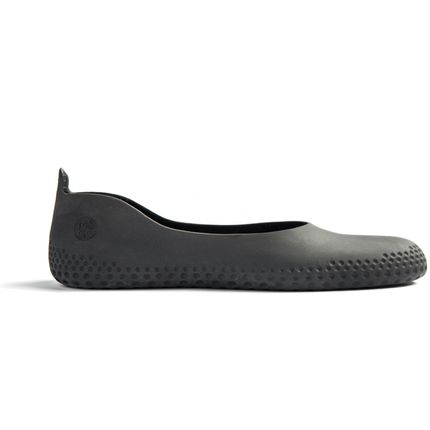 Shoes - overshoe® black - MOUILLÈRE®