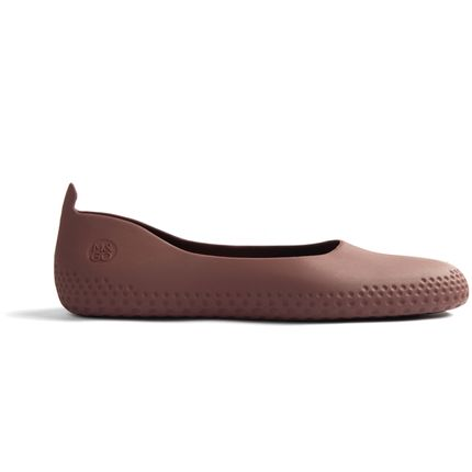 Shoes - overshoe® brown - MOUILLÈRE®
