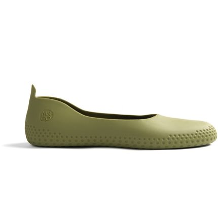 Shoes - overshoe® green - MOUILLÈRE®