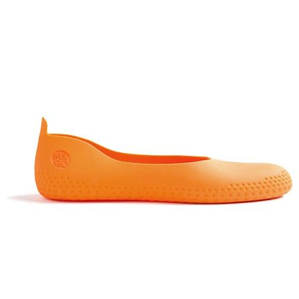 Shoes - overshoe® orange - MOUILLÈRE®