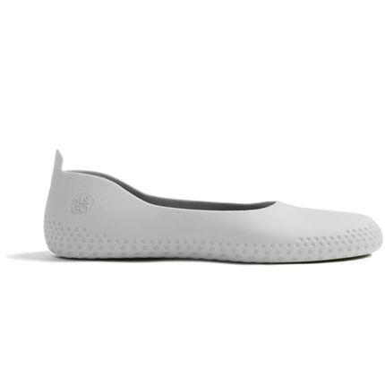 Shoes - overshoe® white - MOUILLÈRE®