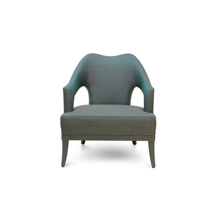 Armchairs - Nº20 Armchair  - COVET HOUSE